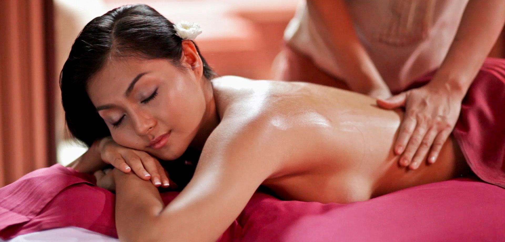 aroma-terapi