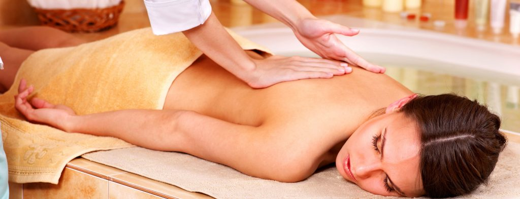 Asian massage gold coast